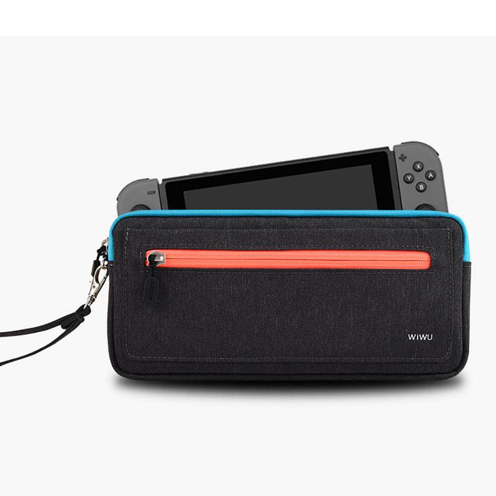 Nintendo Cases For Sale Protector Prices Brands Specs Switch Quick Pouch Splatoon2 Case Wiwu Shockproof Travel Carry Bag
