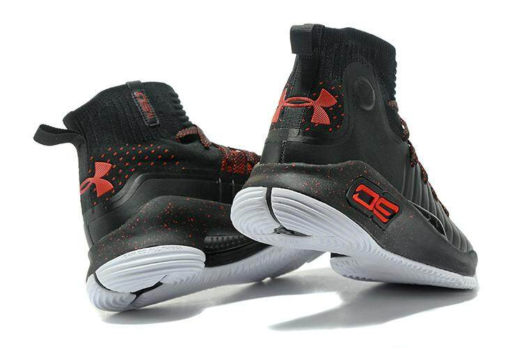 Under Armour Original Stephen Curry Curry 4 Mid Top EU 40-45 MENS  Basketaball Shoe d455c5ea8