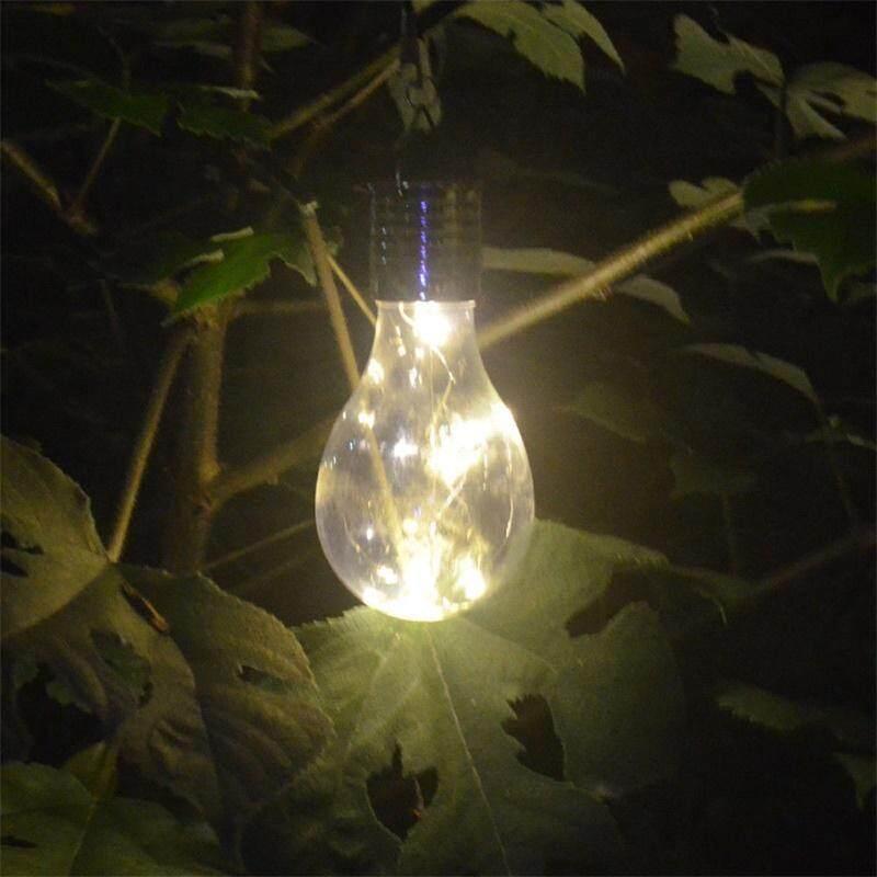 Big House Đèn LED Chống Nước Xoay Mặt Trời Bóng Đèn Cho Gia Đình Cắm Trại Câu Cá Khẩn Cấp Và Các Hoạt Động Ngoài Trời Khác
