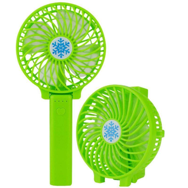 Bảng giá Fang Fang Foldable Mini USB Rechargeable Hand-Held Fan Air Cooling Tool Accessories Phong Vũ