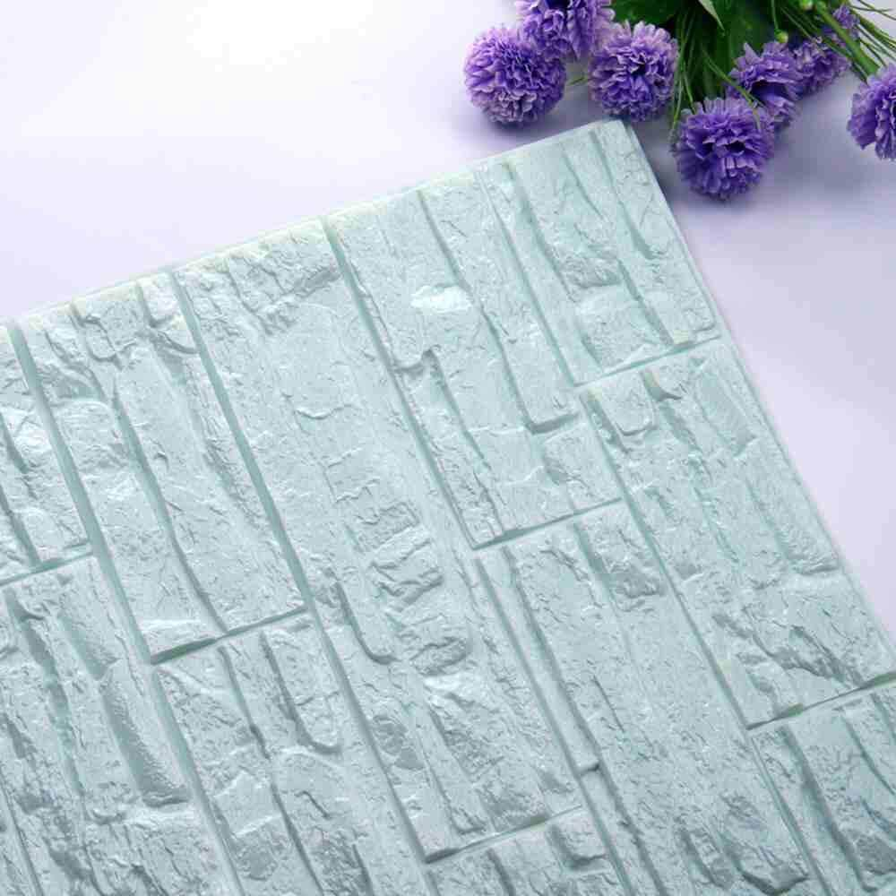 Buy Sell Cheapest Huyia 60 30cm Best Quality Product Deals Bagus Cling Wrap Box 30 Cm X M Polyethylene Non Pvc 6030cm 3d Wall Stickers Decorate Self Adhesive For Kids Room Bedroom Decor Foam