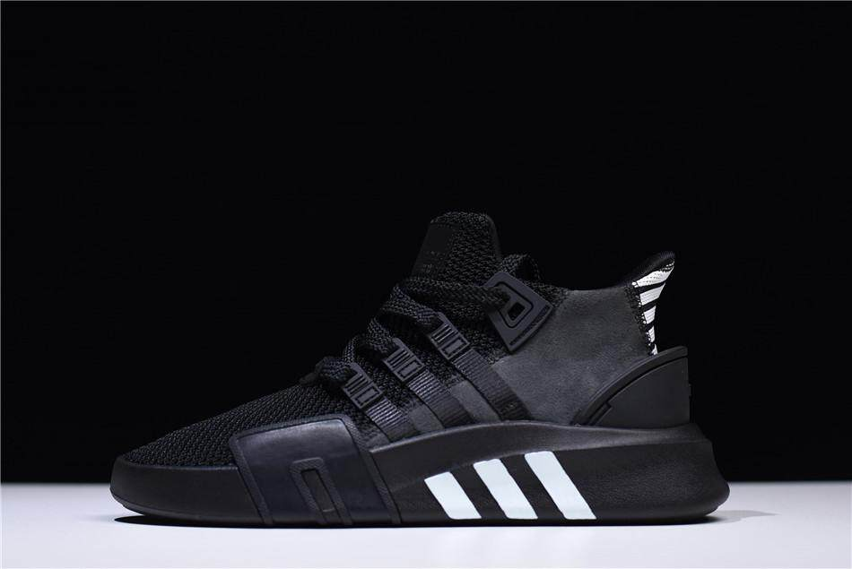 info for 51fec 2dbed Adidas EQT SUPPORT ADV Shoes Men Woens Sport Fashion Running Shoes  Sneakers-BLACK