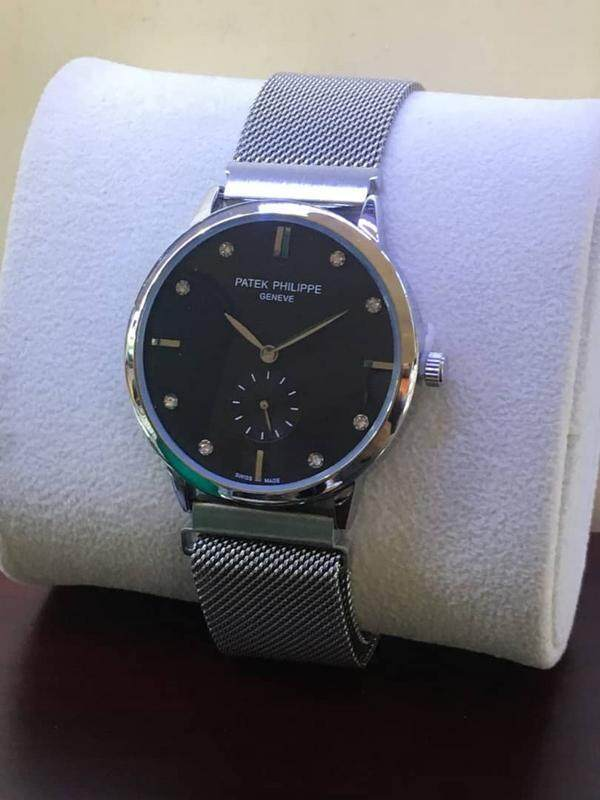 PHILIPPE GENEVE WITH MAGNET STRAP FOR WOMEN