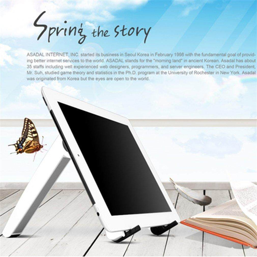 Best Buy Elec Multifunctional Folding Laptop Bracket Adjustable Notebook Computer Stand Intl