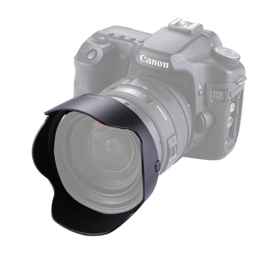 Buy Oem Lens Hoods And Covers Online Lazada Olympus Mzuiko Digital 75 300mm F48 67 Ii Black Ew 88c Hood Shade For Canon Camera Ef 24 70 28l