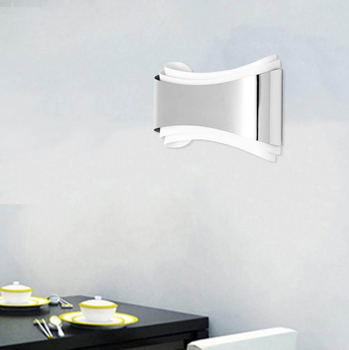 Modern Acrylic 6W LED Wall Lights Sconce Aisle/Porch lights wall Lamp 1365HC White light