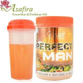 Vasia Perfect Man 400gm