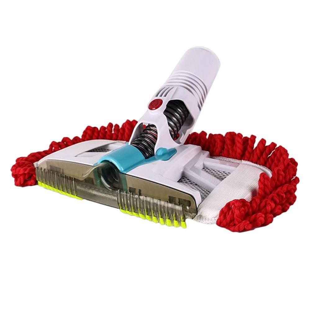 Hình ảnh BolehDeals 32mm Plastic Vacuum Cleaner Floor Nozzle Brush Universal Attachment Tool