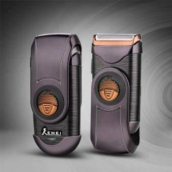 Pencarian Termurah Portable Pencukur Elektrik 3D Mengambang Isi Ulang Pisau Cukur Single Blade Alat Reciprocating Untuk Pria RCS289ZQ Intl Harga