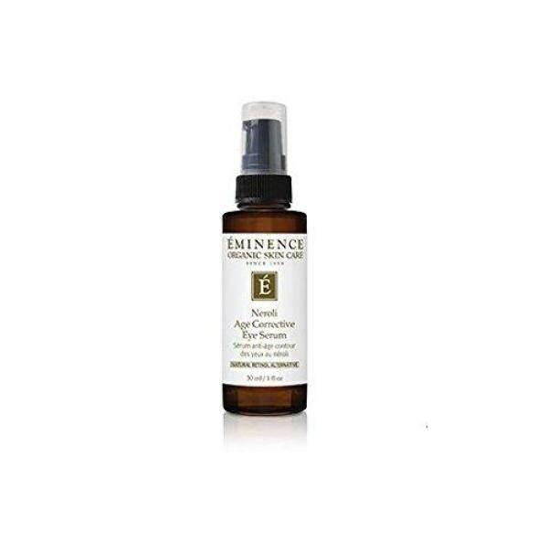 Buy (USA)Eminence Organic Skincare Neroli Age Corrective Eye Serum, 1 Fluid Ounce Singapore