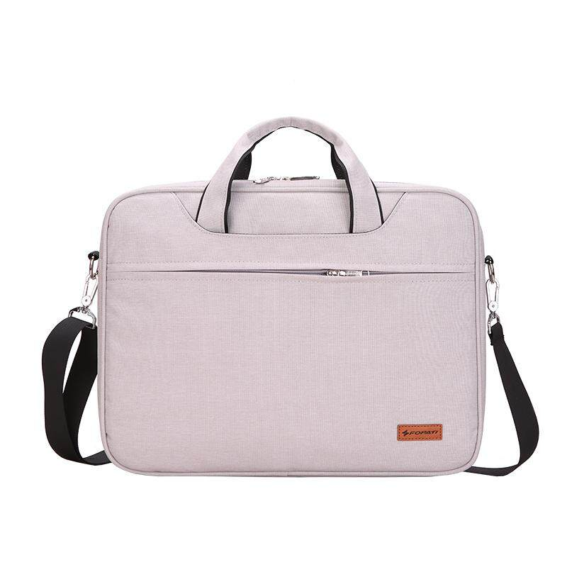 Lenovo Asus Hp Dell Apple 14-Inch 15.6-Inch 15-Inch 17.3-Inch Shoulder Bag Bags/ Hand Bag Bags Mens And Women Laptop Computer Bag Bags By Taobao Collection.