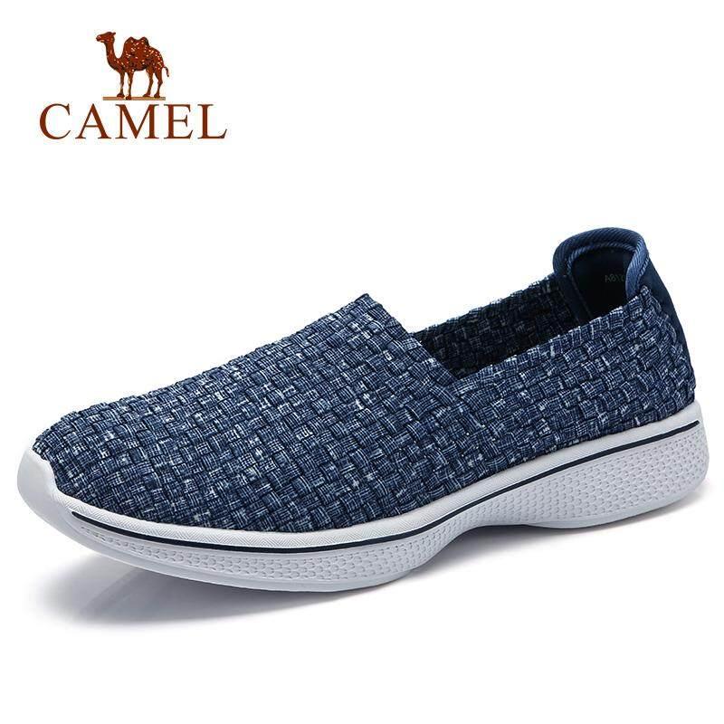 ... Bertali Alas Datar Pergelangan Rendah Netral Versi Korea (Hitam). Source · Camel Sepatu Pria 2018 Musim Semi Baru Tren Baru Fesyen Campuran Warna Set ...