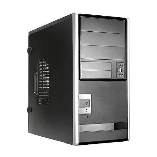 In Win Mid Tower Chassis (EA013.CH350TS3) Malaysia