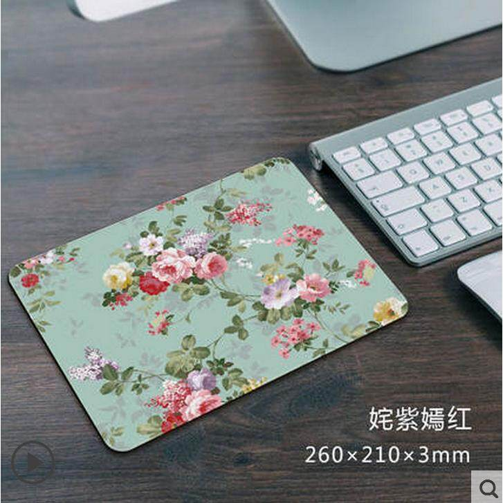 New Creative Skid Resistance Memory Foam Comfort Wrist Rest Support Mouse Pad C6 Malaysia