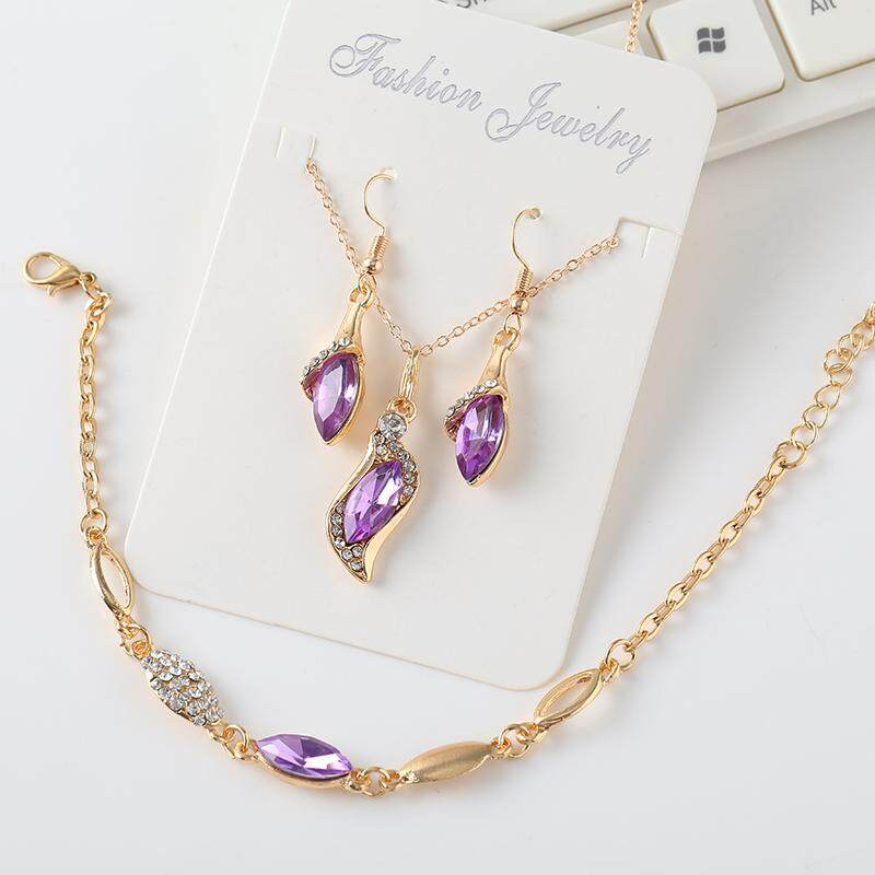 Gold Polyester Women RoseGold Fashion