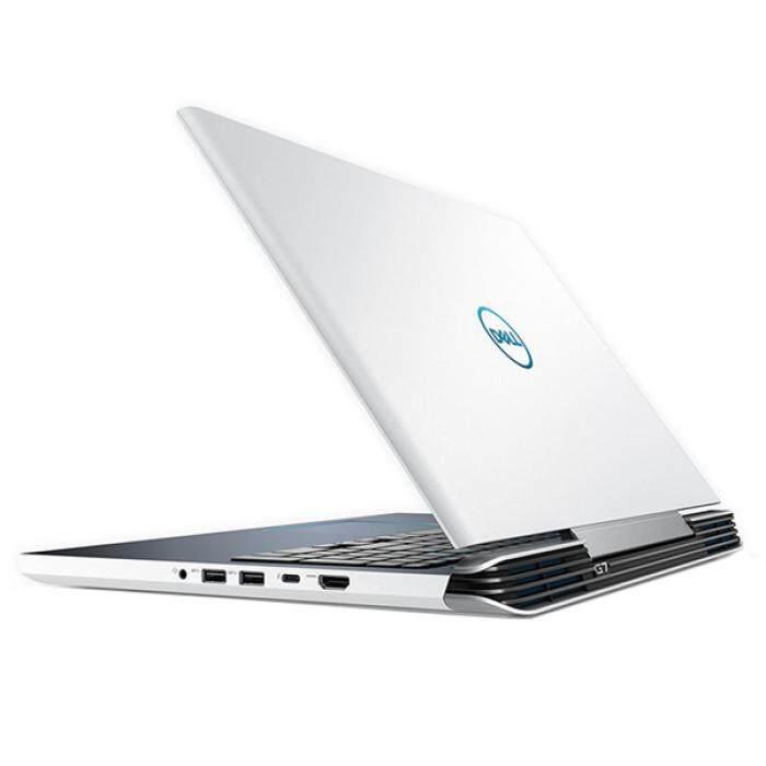 DELL G7-87814GFHD-W10 WHITE (I7-8750H/8GB/1TB+8GB SSD/4GB GTX1050Ti/15.6 FHD/W10/2YRS) Malaysia