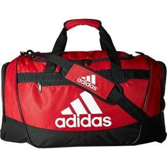 5c5c893ae1f5 ล่าสุด adidas Defender III Duffel Bag
