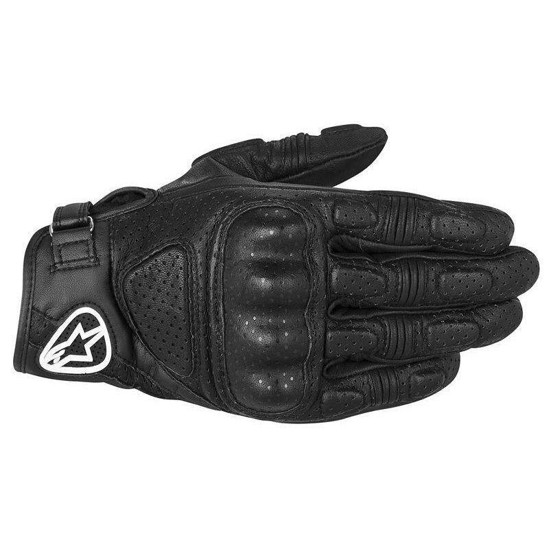 ALPINESTARS MUSTANG LEATHER GLOVE [ORIGINAL]