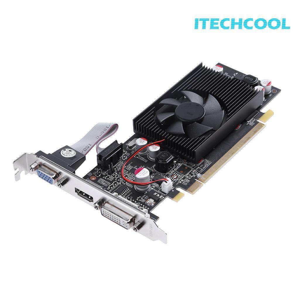 Kartu Grafis Vga Terbaru Card Pci E Powercolor Ati Radeon R7 370 4gb Gddr5 256bit Resmi Gt610 1gb 64bit Ddr2 Pic Express20 Game Video Graphics Nvidia Pc