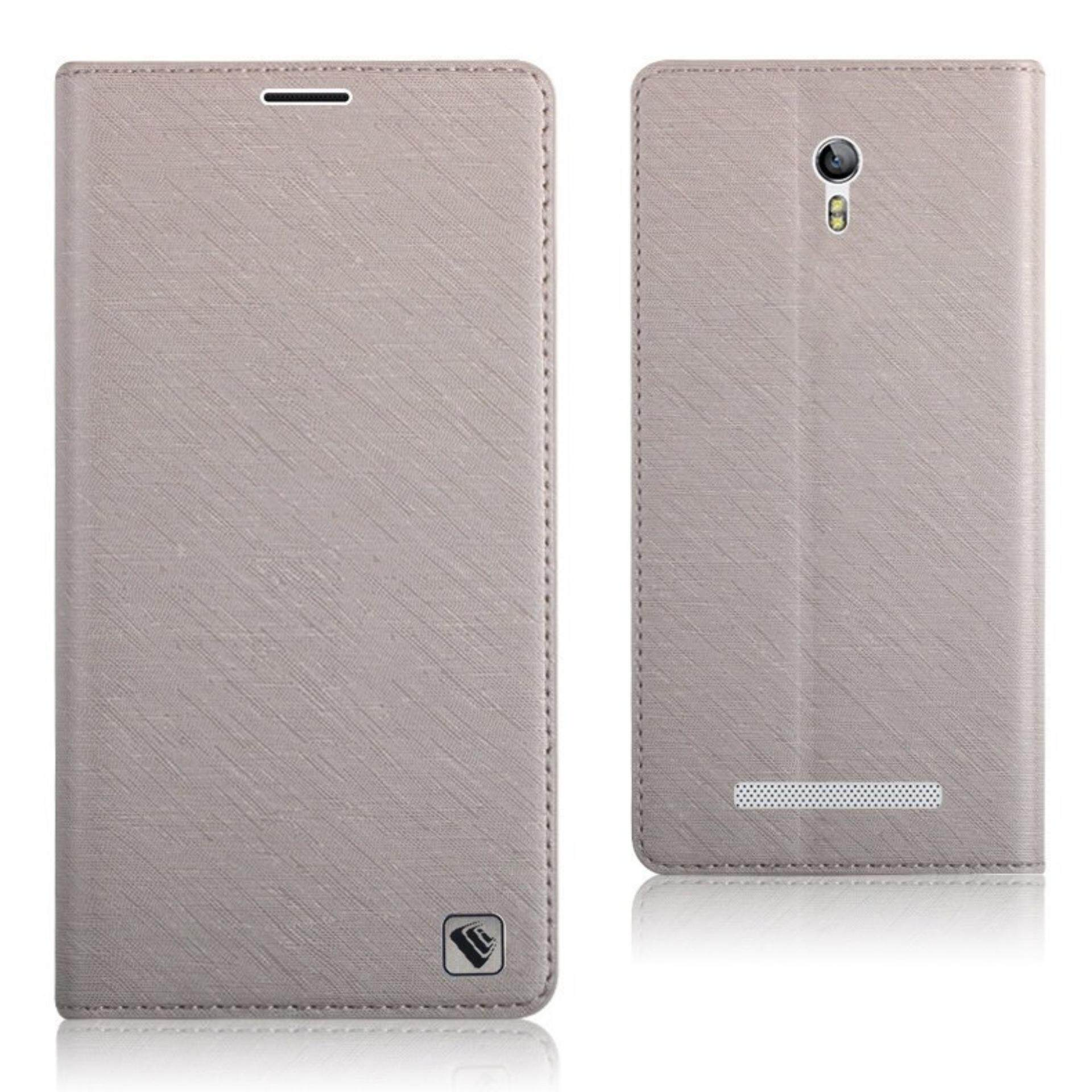 Flip Leather Cover + TPU Soft Case For Oppo Find 7 X9007 5.5 inch Mobile Phone