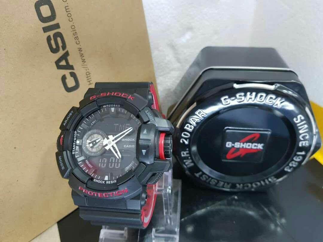 upto 90% Discount(G- SH0CK  GWA-1100 Super Watch)