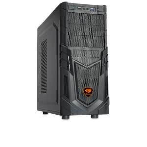 Cougar ATX Gamer Mid Tower Case VOLANT Malaysia