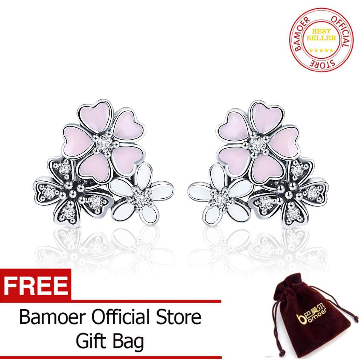 100% Authentic 925 Sterling Silver Meteor Stars Stud Earrings For Women New Fashion Cubic Zirconia Earrings High Quality Jewelry Fine Jewelry Earrings