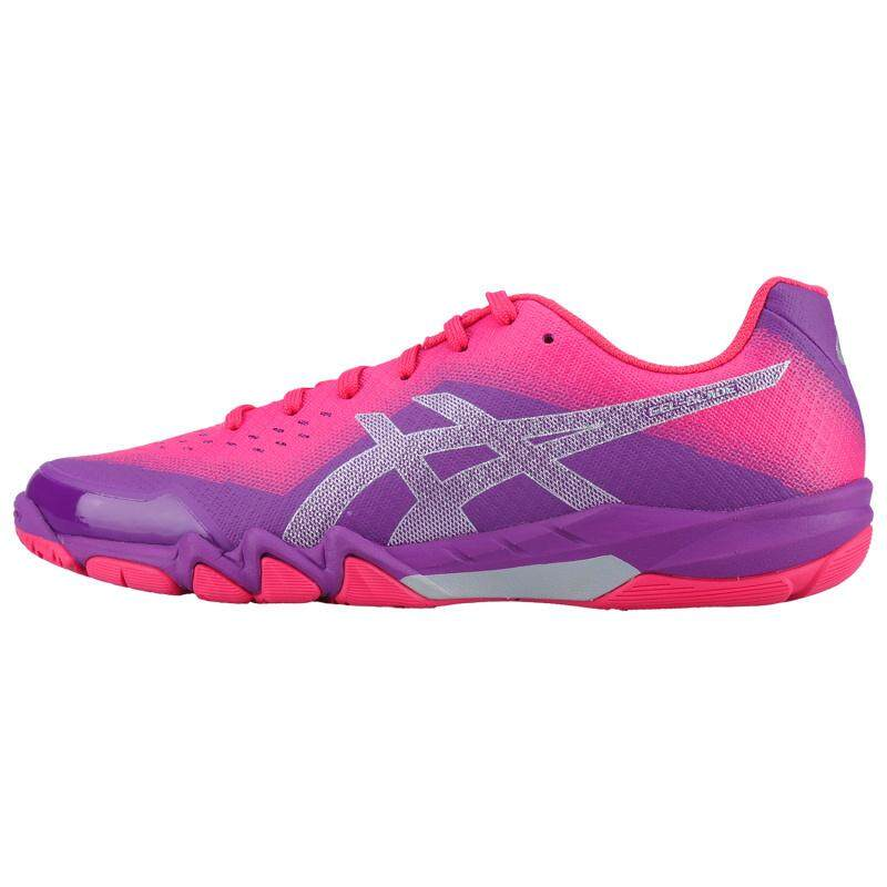 5ef392b1edb ASICs/Asics Blade Profession Badminton Shoes Gel-Blade 6 Athletic Shoes  Men's Shoes Women's