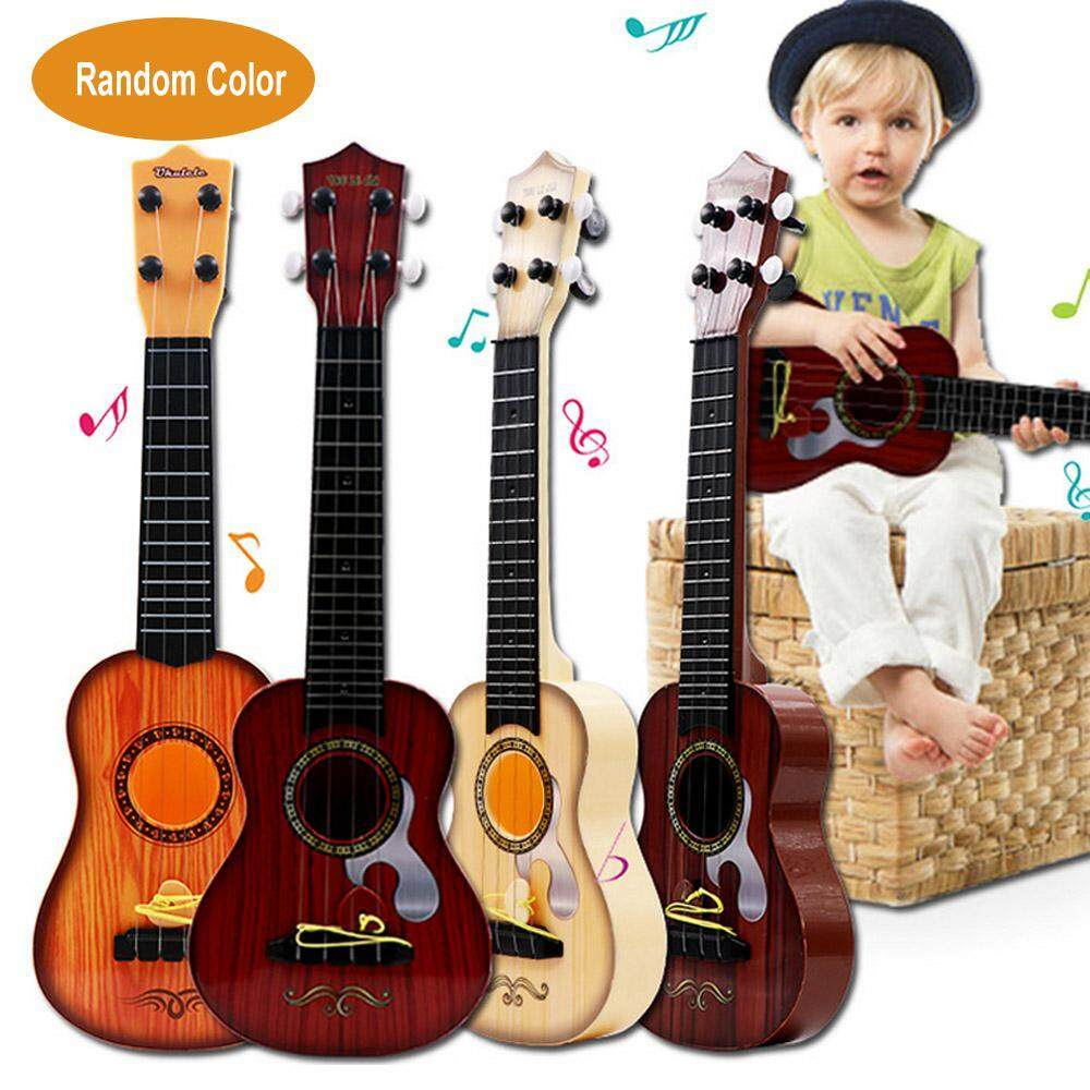 Etersummer Classic Guitar Toys Kids Music Instrument Games Baby Education Children By Etersummer Store.