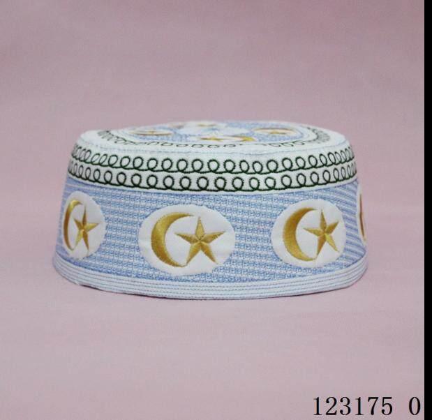 Muslim Pria Topi, Muslim Muslim Produk, Hui Bordir, Bordir Musim Gugur Topi Pria, hui Orang Topi
