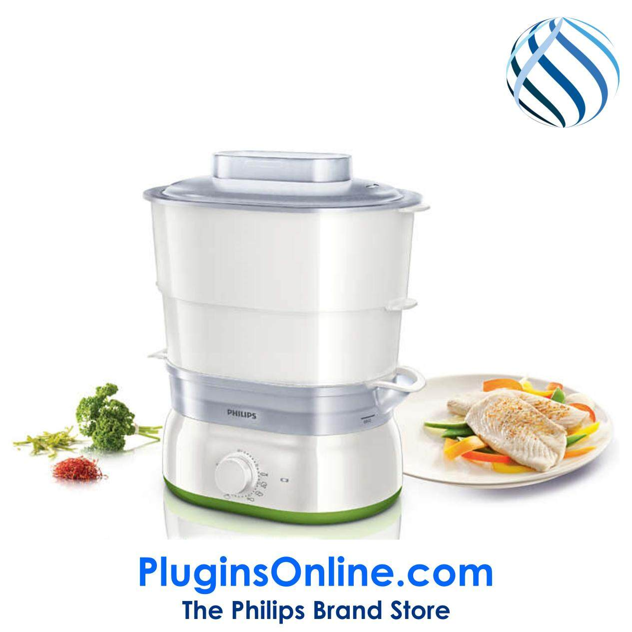 Philips HD9104/01 Daily Steamer ( Display Unit )