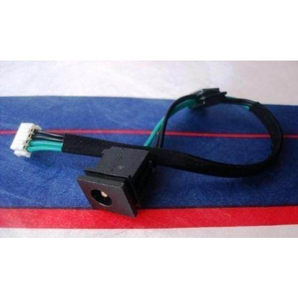 DC Power Jack with Cable Harness For Toshiba Satellite: L355-S7915 Malaysia