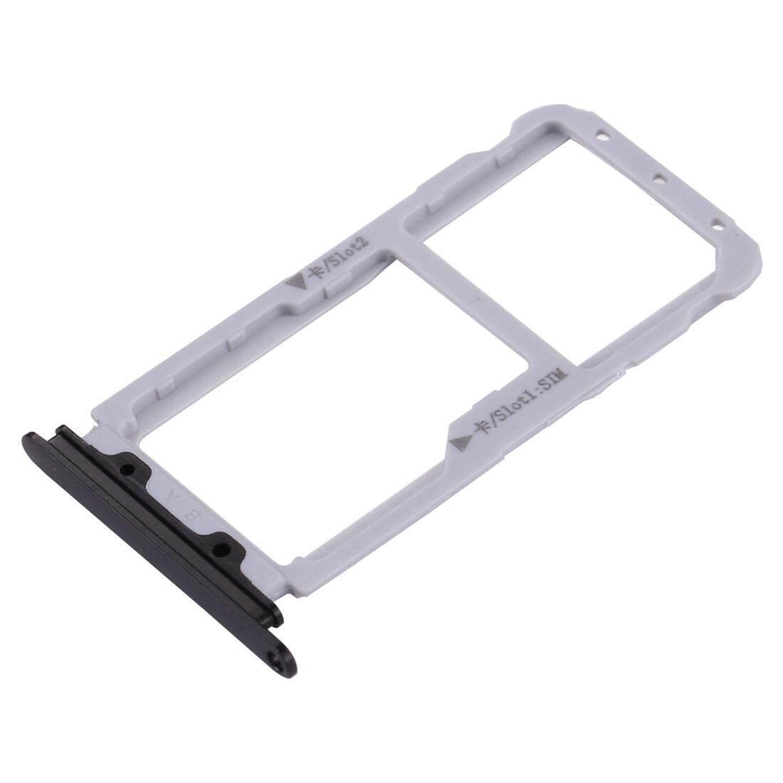 Review Huawei Nova 2 Plus Kartu Sim Tray Sim Micro Tray Sd Card