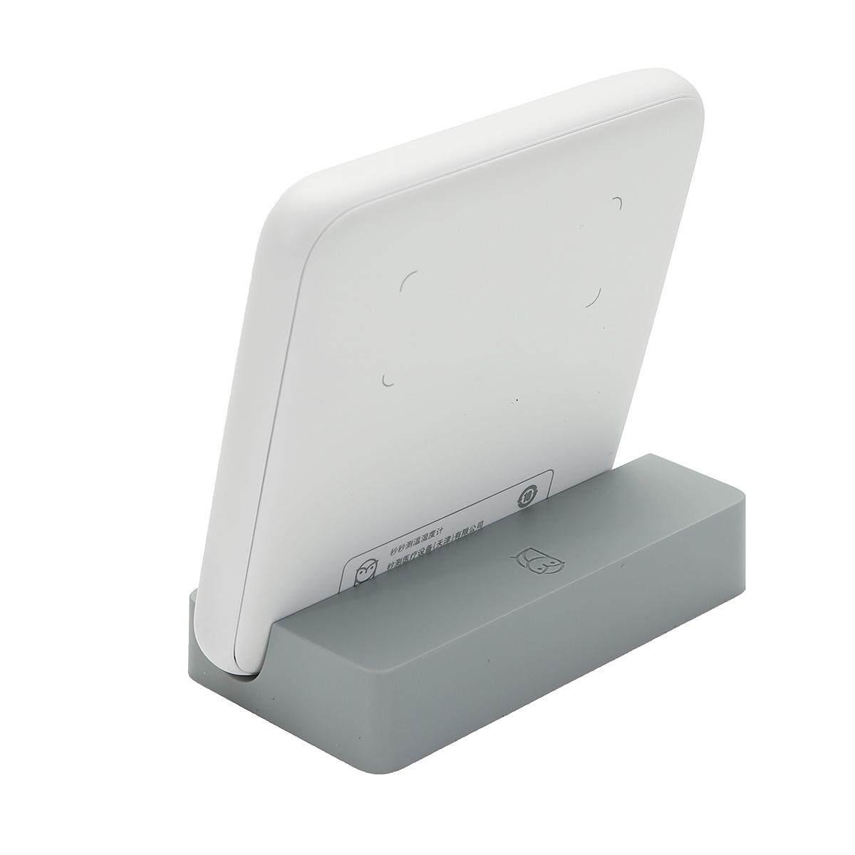 Fitur Digital Hygrometer Thermometer Temperature Humidity Sensor Termometer Putih Meter E Ink Screen Intl 4