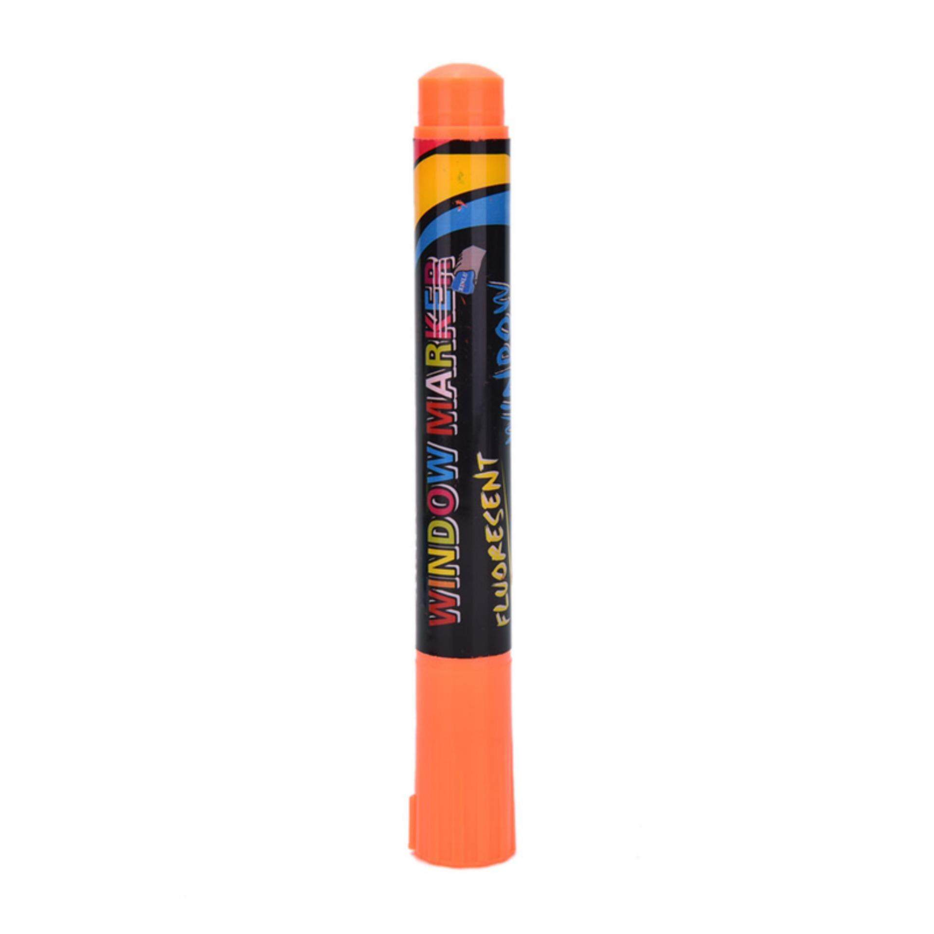 Liquid Chalk Pen Marker For Glass Windows Chalkboard Blackboard