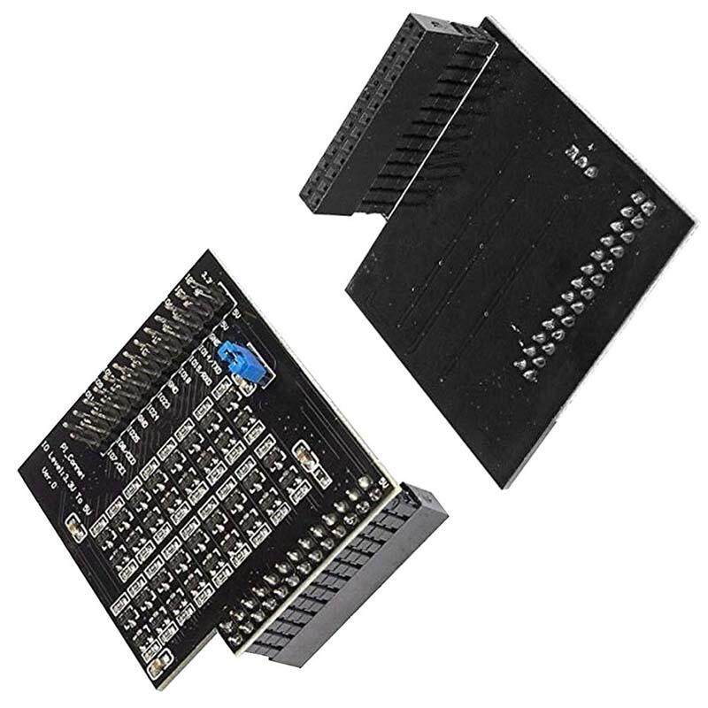 Hình ảnh Sway For 5V Micro-Controllers Practical 16 Way TTL Level Conversion Module Board - intl