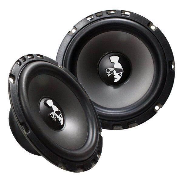 "MOHAWK MOD-6 DIAMOND Series 6.5"" Mid Bass Speaker (1 Pair)"