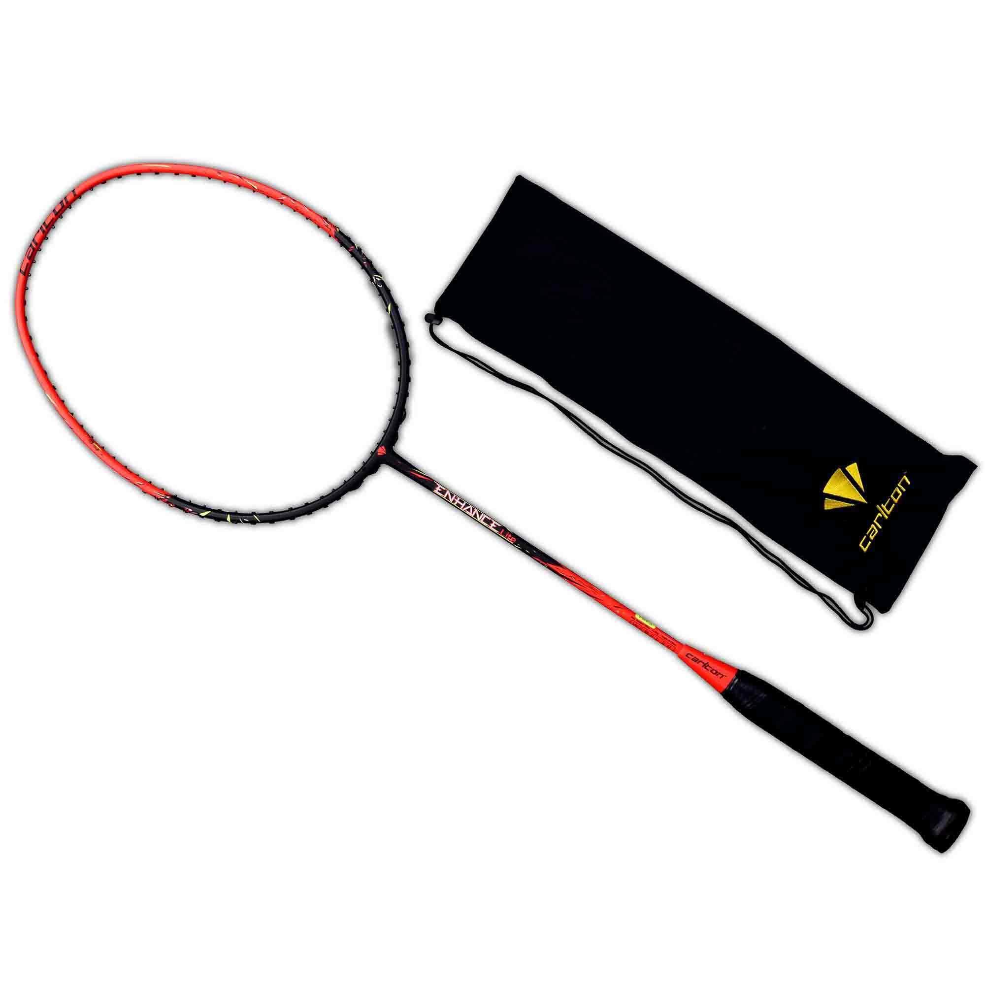 Carlton Badminton Racket Enhance Lite