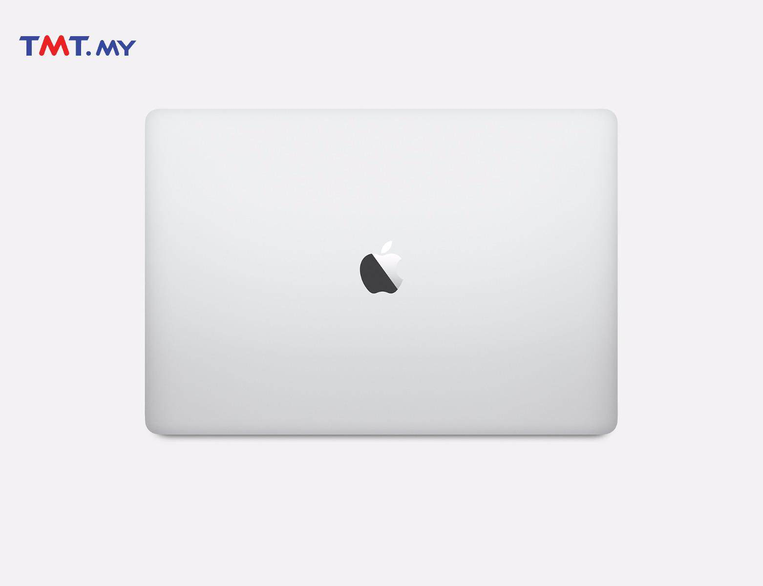 Apple MacBook Pro with Touch Bar 15 MPTU2ZP/A | Core i7 2.8GHz | 16GB | 256GB - Silver Malaysia