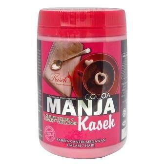 Manja Kaseh Cocoa 500gm