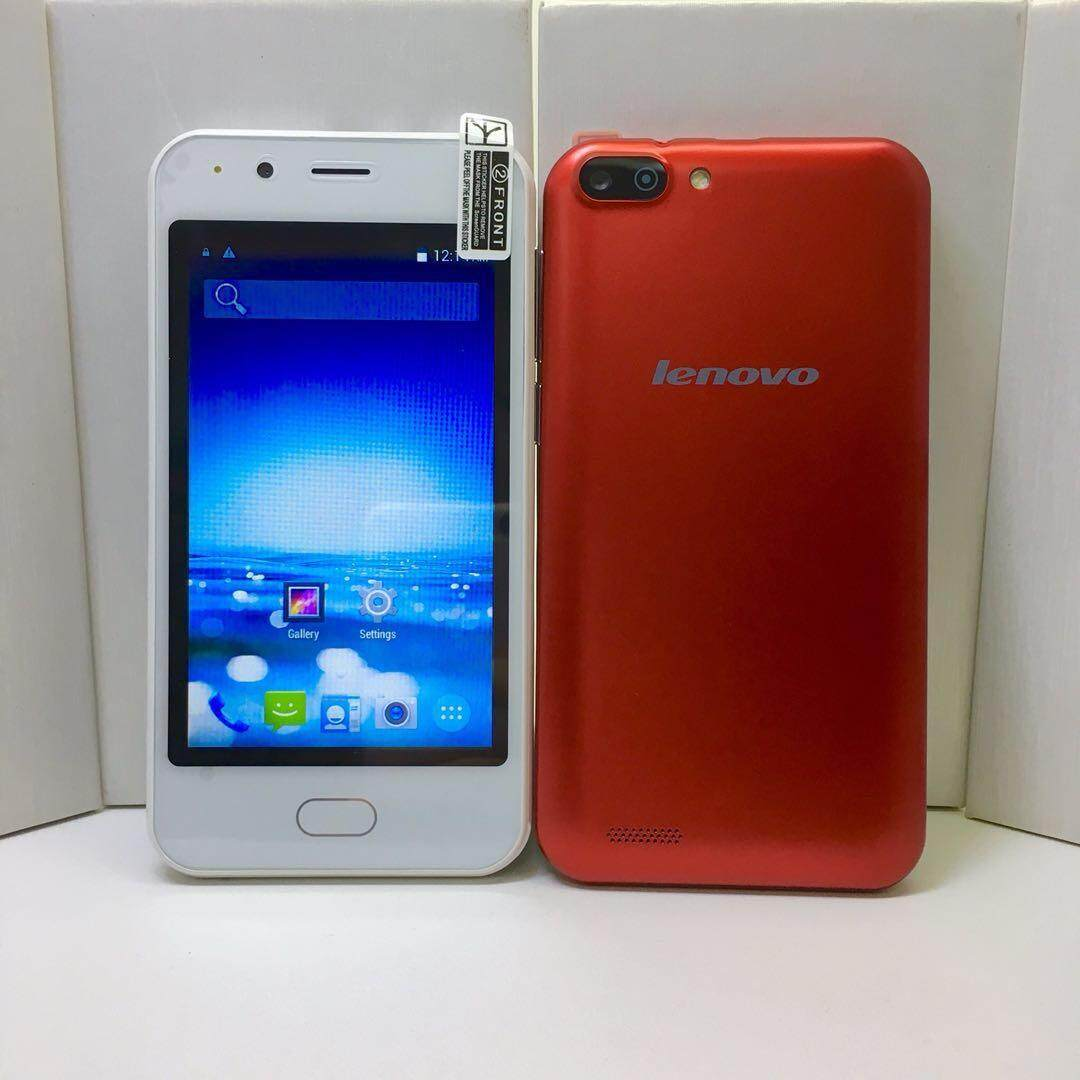 Lenovo Mobiles Malaysia A328 4gb Black X10 4 Ips Display Face Recognition Quadcore Dualsim 1 8gb Free Screen Protector And