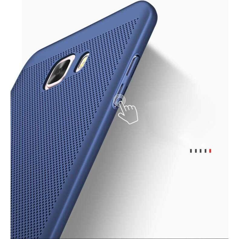 Features Samsung Galaxy C9 Pro Breathing Case With Heat Dissipation