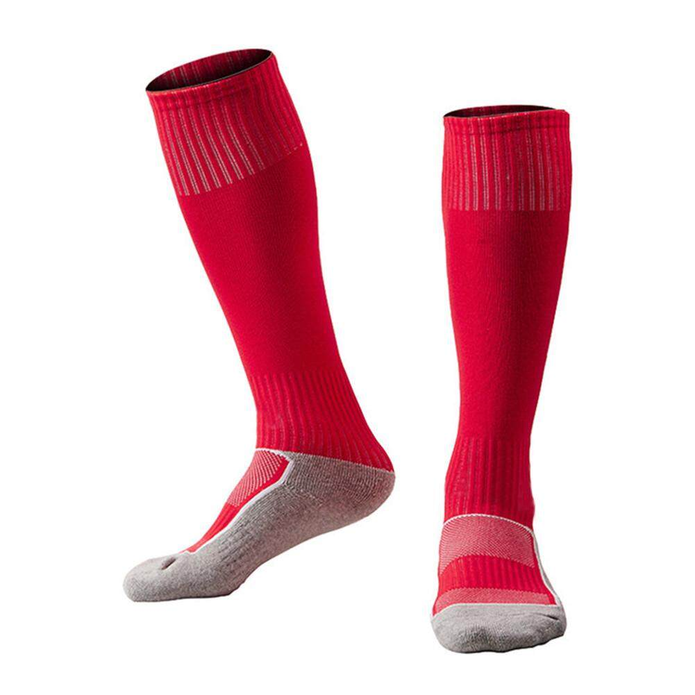 Hình ảnh Children Sport Cotton Stockings For Soccer Baseball Football Basketball