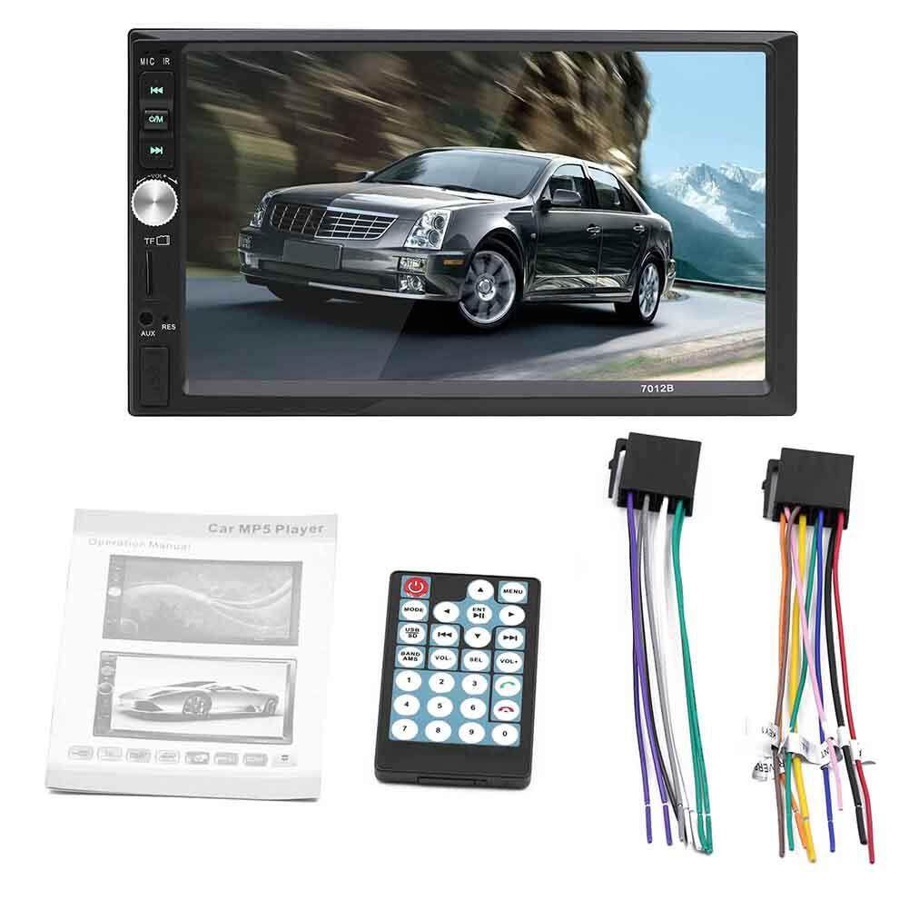 Car Stereo For Sale Cars Online Brands Prices Sansui Wiring Harness Ryt Bluetooth Radio Hd 7 Inch Mp4 Card Machine Mp5 Player Support