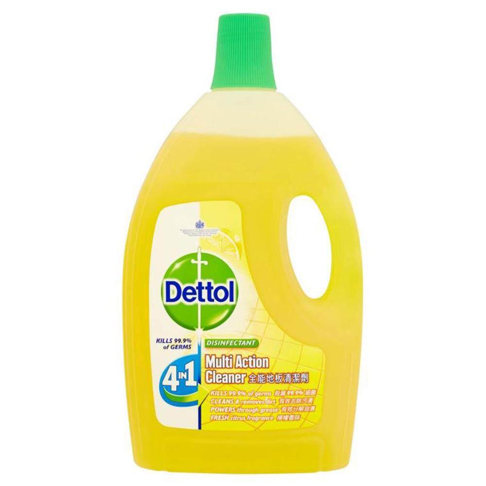 Dettol Multi Action Cleaner Citrus 1.5L