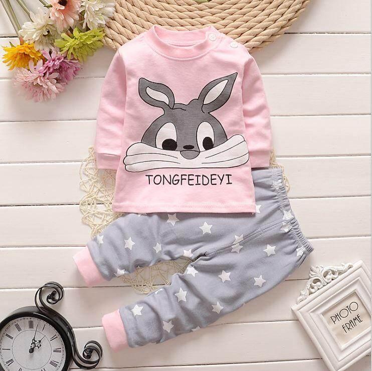 Kids Pyjamas - Little Bunny
