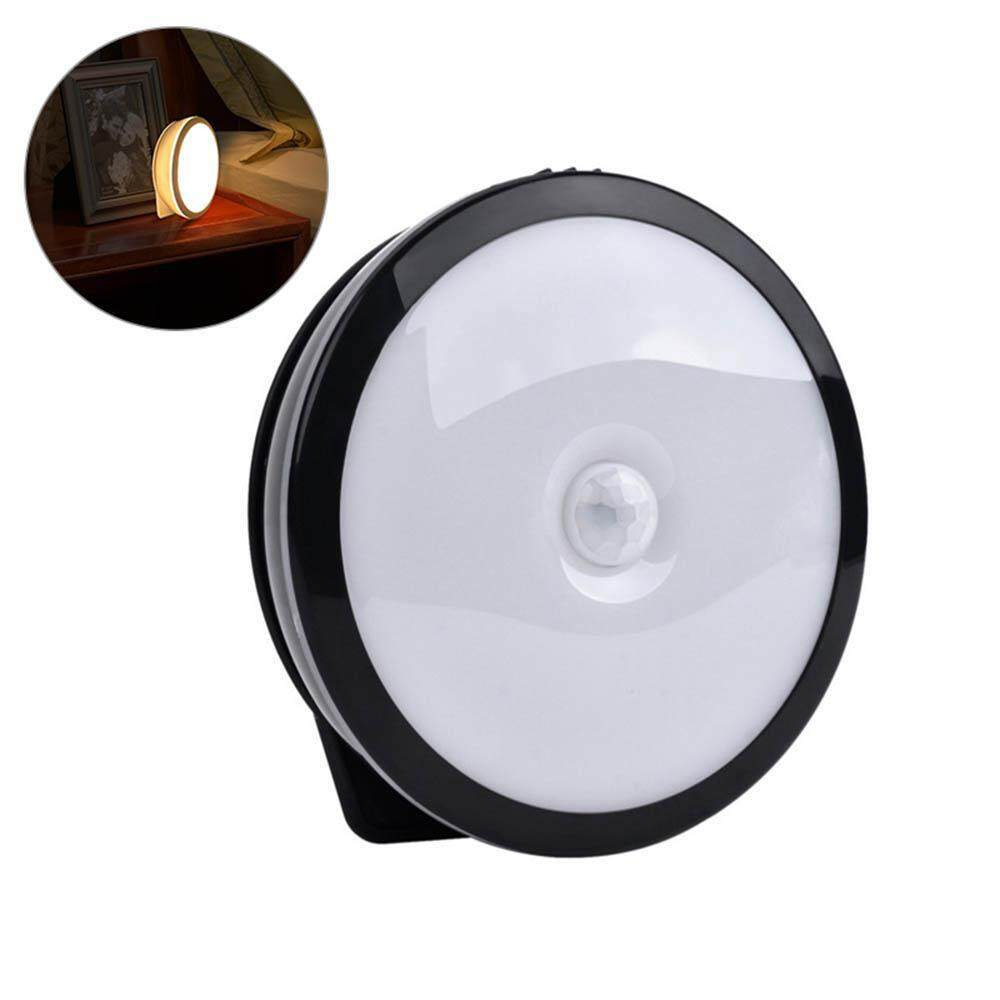 Aolvo Under Cabinet Lights, Wireless LED Puck Lights Remote Control, 3000K Natural White Brightness Dimmable Touch Sensor Closet Cupboard Kitchen Wardrobe Lights Singapore