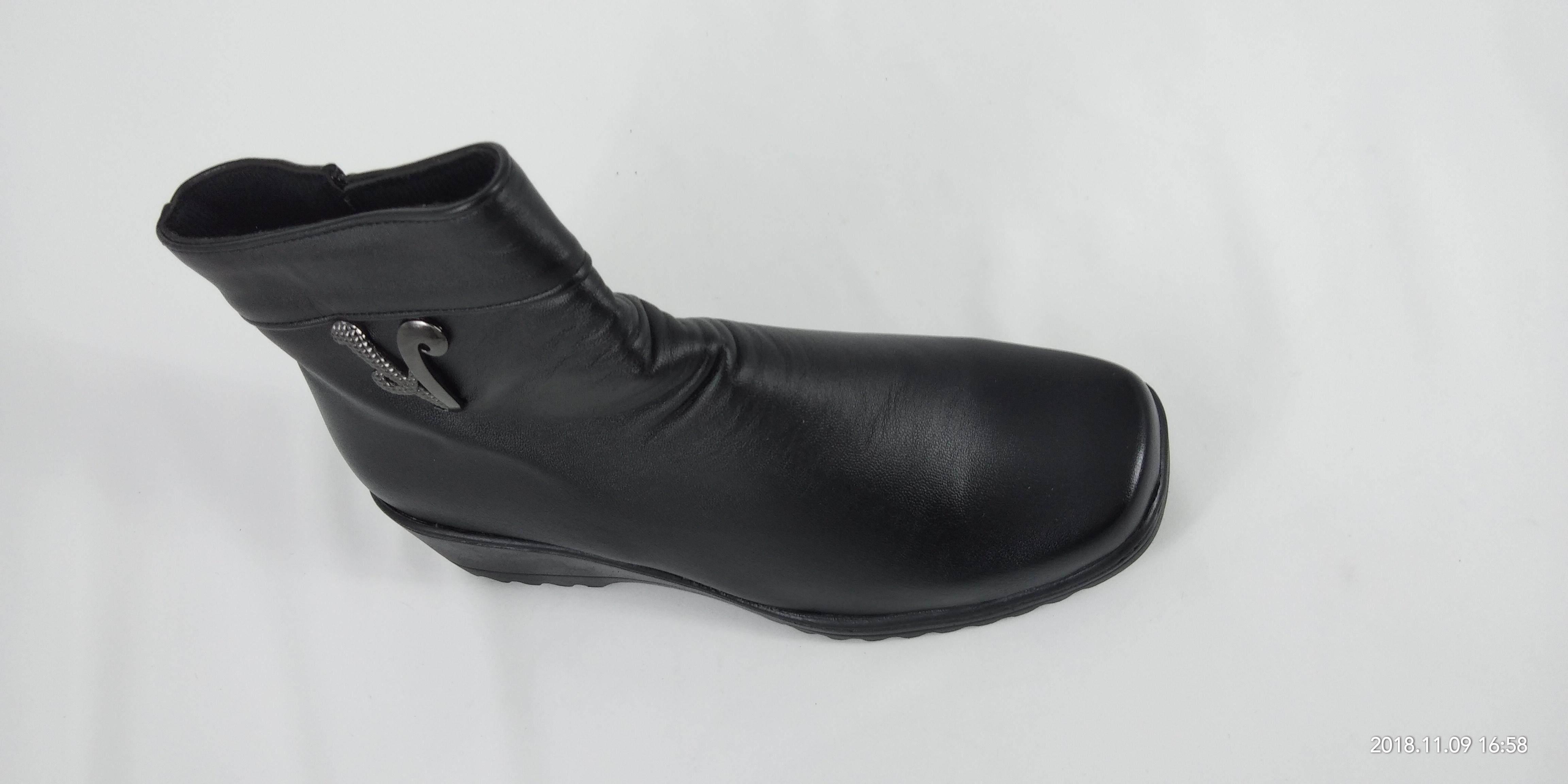 Chelseapolo Women Shoes 808-28