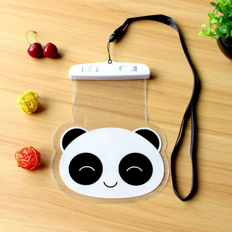 Under Water Waterproof Case(Panda 2)