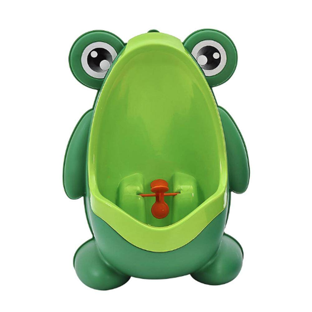 Frog Potty Toilet Training Children Train Urinal For Boys Pee Kids Trainer Tool H05 By Beautyzy.